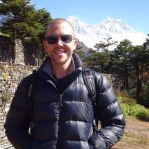Brad Wegner